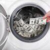 洗濯機を掃除しないと間違いなくお金に縁がなくなるワケとは